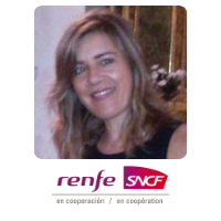 Alejandra Vitoria | International Markets Manager | Renfe-SNCF in Co-operation » speaking at World Passenger Festival