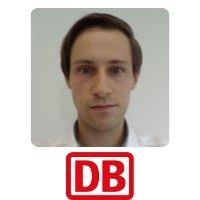 Alexander Mokros | Head Of International Sales Partnerships | DB Vertrieb » speaking at World Passenger Festival