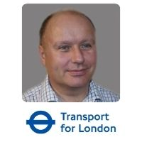 Andrew Anderson, Head Of Transformation Portfolio - Payments, Transport for London