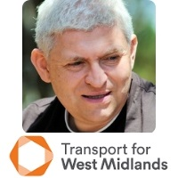Chris Lane | Head of Transport Inovation | Transport for West Midlands » speaking at World Passenger Festival