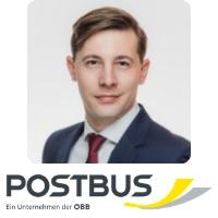 Christoph Wittmann, Senior Advisor To Chief Executive Officer, ÖBB-Postbus GmbH