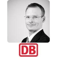 Dominik Schroeder | Project Manager | Deutsche Bahn » speaking at World Passenger Festival