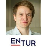 Endre Sundsdal | Chief Technology Officer | Entur A/S » speaking at World Passenger Festival