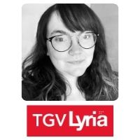 Fanny Blandenet | Web and mobile Project Manager | TGV Lyria » speaking at World Passenger Festival