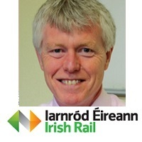 Gerry Culligan | Commercial Director | Irish Rail » speaking at World Passenger Festival