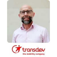 Giancarlo Scaramelli, Chief Customer and Innovation Officer, TRANSDEV