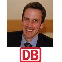 Hendrik Dueringer | Head Of Revenue Management | Deutsche Bahn AG » speaking at World Passenger Festival