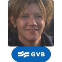 Inge Keur | Manager Sales And Service | G.V.B. » speaking at World Passenger Festival