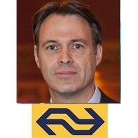 Harald Havenith, Sales Director, NS