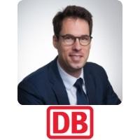 Kai Brandes |  | Deutsche Bahn » speaking at World Passenger Festival