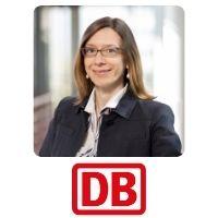 Isabella Grahsl, Head Of Business Performance And Development, Deutsche Bahn Connect GmbH