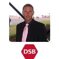 Jorgen Scott | Head Of Revenue Management | DSB » speaking at World Passenger Festival