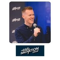 Liam Henderson | Founder & Chair | Rail Innovation Group » speaking at World Passenger Festival