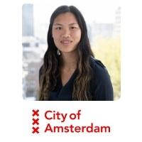 Lizann Tjon | Program Manager Smart Mobility | City of Amsterdam » speaking at World Passenger Festival