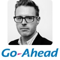 Mark Anderson, Head of CX, Southeastern, Part of the Go Ahead Group