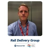 Mark Pettman | Head of Customer Information | R.D.G » speaking at World Passenger Festival