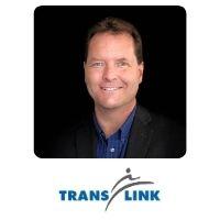 Mark Langmead, Director, Compass Operations, Translink
