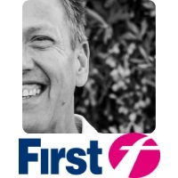 Simon Holmes | Group Head Of Digital (Engineering) | FirstGroup Plc » speaking at World Passenger Festival