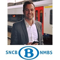 Stefan Costeur, Digital Sales And Marketing, NMBS-SNCB