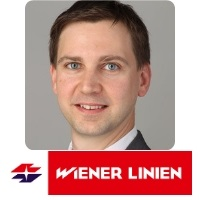 Martin Knoll | Head of Unit - Digital Sales | Wiener Linien » speaking at World Passenger Festival