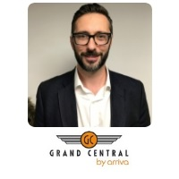 Nick Clarke | Head Of Revenue | Grand Central Railway Company Limited » speaking at World Passenger Festival