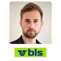Rinaldo Fuss, Market Research & Customer Experience Specialist, BLS AG