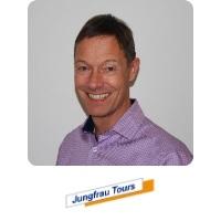 Robertus Laan | CEO | Jungfrau Tours » speaking at World Passenger Festival
