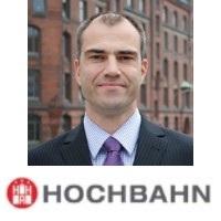 Sascha Westermann | Head Of Its Pmo | Hamburger Hochbahn » speaking at World Passenger Festival