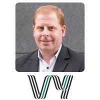 Sigurd Bay | Commercial Director | Vy » speaking at World Passenger Festival