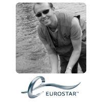 Simon Tyler | Head of UK Stations | Eurostar International Ltd » speaking at World Passenger Festival