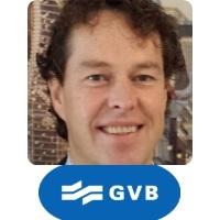 Jan Luijben | Information Manager | G.V.B. » speaking at World Passenger Festival