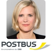 Silvia Kaupa-Gotzl | Chief Executive Officer | O.B.B. Postbus » speaking at World Passenger Festival