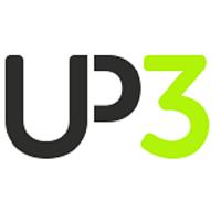 UP3 Services Ltd at World Passenger Festival 2021