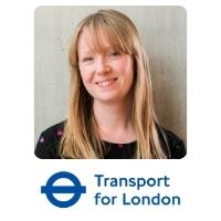 Christina Calderato | Head Of Transport Strategy & Planning | Transport for London - T.F.L. » speaking at World Passenger Festival