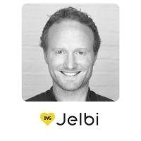 Jakob Michael Heider | Head Of Jelbi | Berliner Verkehrsbetriebe (BVG) » speaking at World Passenger Festival