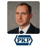 Krzysztof Krasowski | Director of Business Development and Innovations Office | PKP Intercity » speaking at World Passenger Festival