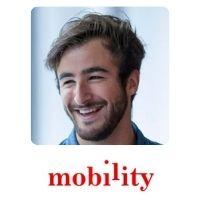Adrian Boller | Business Developer | Mobility Genossenschaft » speaking at World Passenger Festival
