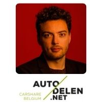 Bram Seeuws | Policy Coordinator | Autodelen.net » speaking at World Passenger Festival