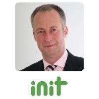 Jens Mullak | Managing Director | INIT » speaking at World Passenger Festival
