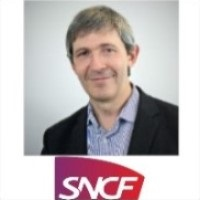 Christophe Lemaire | Director of Ticketing | SNCF » speaking at World Passenger Festival