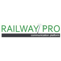Railway PRO at World Passenger Festival 2021