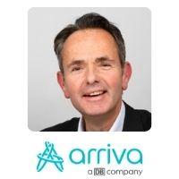 Mike Cooper | CEO | Arriva Group » speaking at World Passenger Festival