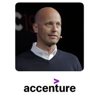 Marcus Fromm | Managing Director | Accenture » speaking at World Passenger Festival