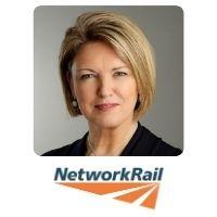 Charley Wallace | National Passenger, Customer & Freight | Network Rail » speaking at World Passenger Festival
