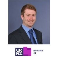 Dan Piner | Rail Innovation Lead | Innovate UK » speaking at World Passenger Festival