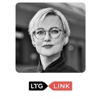 Dovilė Aleksandravičienė | Director Of Business Development And Marketing Department | Lithuanian Railways » speaking at World Passenger Festival