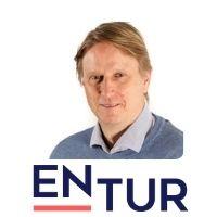 Gisle Pedersen | Head Of Digital Product Development and Acting CTO | Entur » speaking at World Passenger Festival