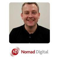 Mike Butler | Head of Strategic Technical Innovation | Nomad Digital » speaking at World Passenger Festival