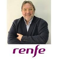 Manel Villalante I Llaurado | General Manager | Renfe » speaking at World Passenger Festival
