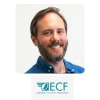 Philip Amarel | policy & Development Director | European Cyclists' Federation » speaking at World Passenger Festival